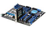 MSI Eclipse Plus X58 LGA 1366 Motherboard Review