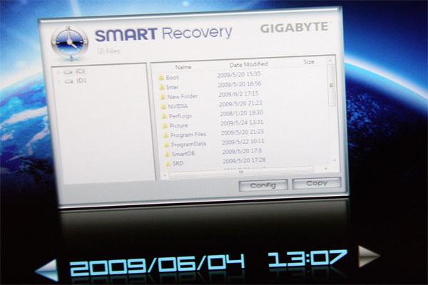 Computex 2009: Gigabyte pushes motherboard boundaries - Motherboards  8