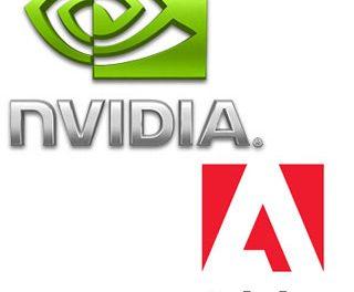 Computex 2009: NVIDIA and Adobe finally announce GPU-accelerated Flash!