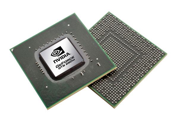 NVIDIA GeForce 200M GPU Update - Power numbers and efficiency - Mobile 5