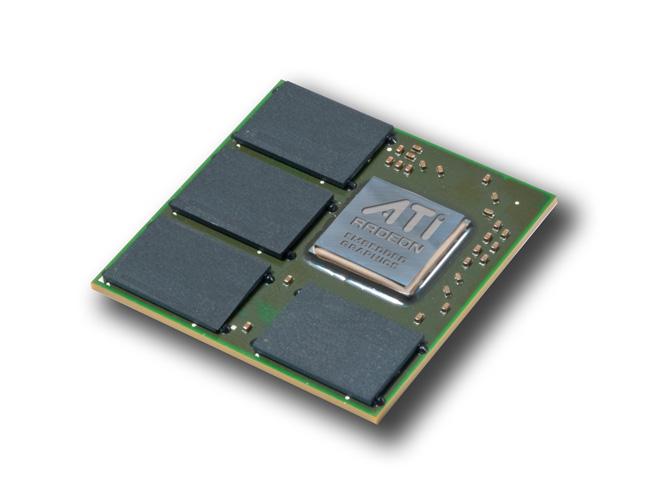 Introducing the new ATI Radeon E4690 Discrete GPU
