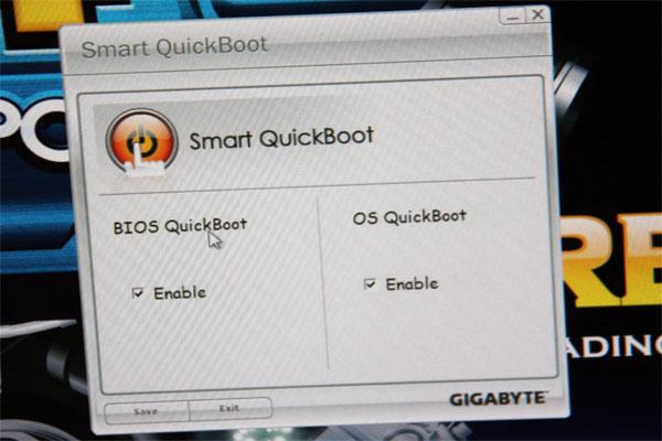 Computex 2009: Gigabyte pushes motherboard boundaries - Motherboards  6
