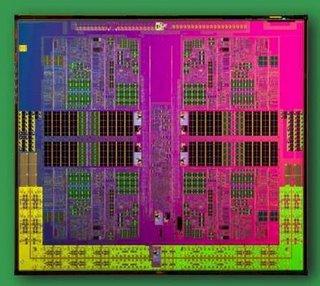 A peek at Propus - Processors  1