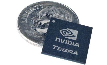 Zune HD uses NVIDIA Tegra processor – confirmed