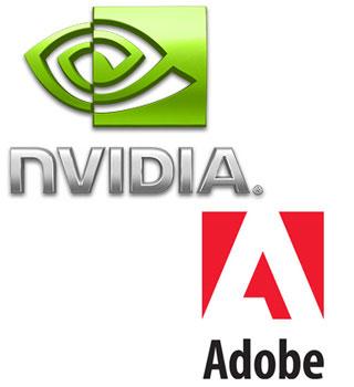 Computex 2009: NVIDIA and Adobe finally announce GPU-accelerated Flash! - Graphics Cards  1