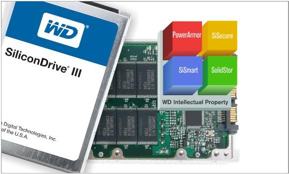 Squashing Some Western Digital SSD Rumors - Storage  1