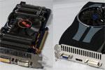 Mid-range matchup: ASUS GTS 250 Dark Knight and Sapphire HD 4850 Vapor