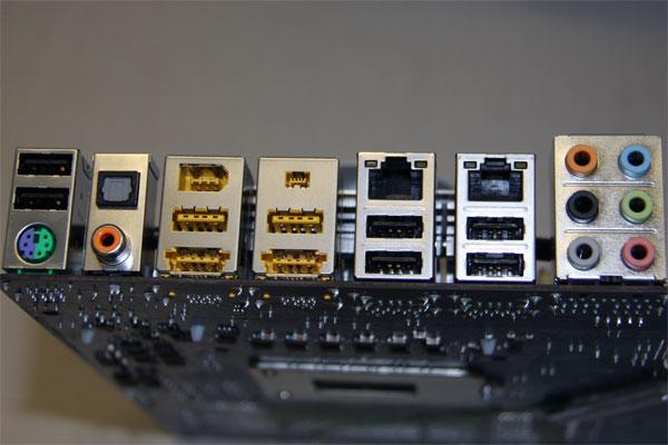 Computex 2009: Gigabyte pushes motherboard boundaries - Motherboards  2