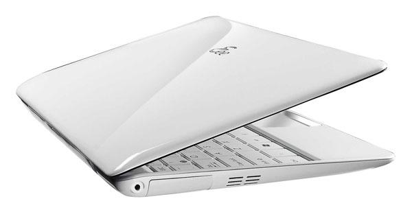 Computex 2009: ASUS shows off new EeeNAS, EeePC Tablet and Eee Seashells - Mobile 16