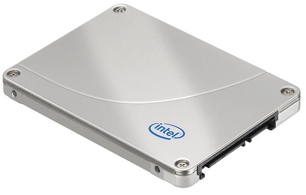 Intel announces 34nm flash X25-M and X18-M SSDs - Storage 2