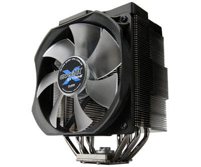 Zalman CNPS10X Extreme Universal Heatsink - Cases and Cooling 31
