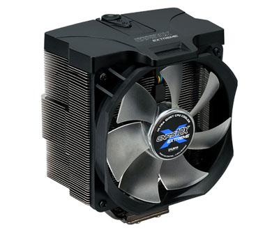 Zalman CNPS10X Extreme Universal Heatsink - Cases and Cooling 33