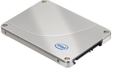 Intel announces 34nm flash X25-M and X18-M SSDs