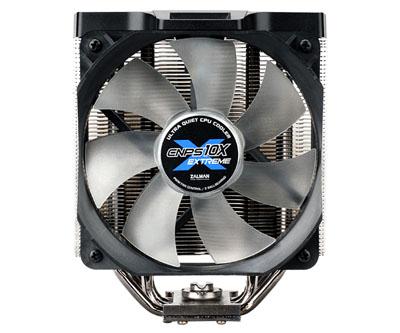 Zalman CNPS10X Extreme Universal Heatsink - Cases and Cooling 32