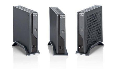 IA Eden One Watt Processor Brings Power-Efficiency to Fujitsu Thin Clients