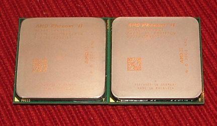 AMD Phenom II X4 965 Review: Watt's the Problem Here? - Processors  25
