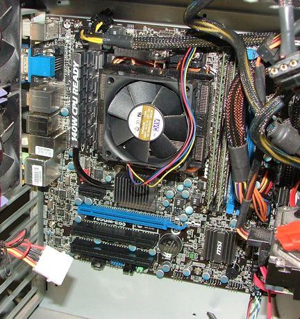AMD Phenom II X4 965 Review: Watt's the Problem Here? - Processors 24