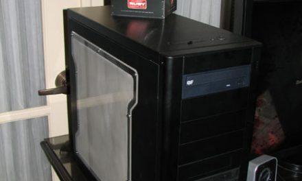AMD demos DX11 hardware at QuakeCon 2009