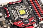 ASUS P7P55D Premium and Maximus III Formula Video Preview