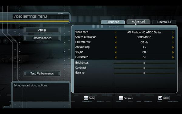 AMD Radeon HD 5870 Eyefinity Performance Testing - Graphics Cards 40