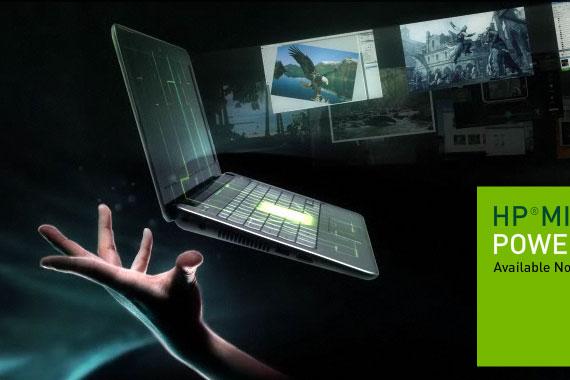 NVIDIA and Adobe announce GPU acceleration for Flash 10.1