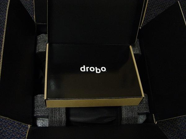 Data Robotics, Inc. DroboPro 8-Bay In-depth Review - Storage  3