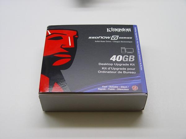 Kingston SSDNow V Series 40GB Desktop Bundle Review (with RAID!) - Storage 28
