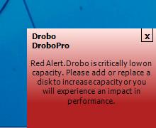 Data Robotics, Inc. DroboPro 8-Bay In-depth Review - Storage  1