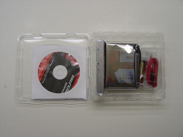Kingston SSDNow V Series 40GB Desktop Bundle Review (with RAID!) - Storage 29