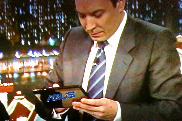 Asus Preparing Eee Tablet with Tegra