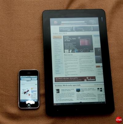 Tablet PCs - the next mobile PC battleground - Mobile  1