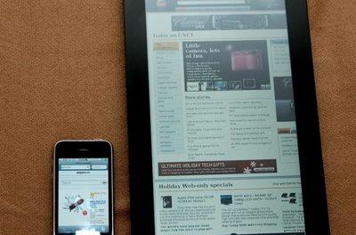 Tablet PCs – the next mobile PC battleground