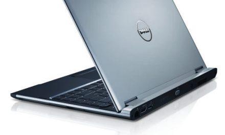Dell Vostro V13 Announced