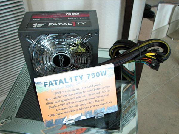 CES 2010: OCZ Technology unveils new power supplies