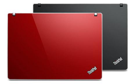 Lenovo Unveils New ThinkPad Edge and Ultraportable X100e - Mobile  2