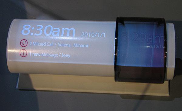 CES 2010: ASUS Waveface Conceptual Products - General Tech 6
