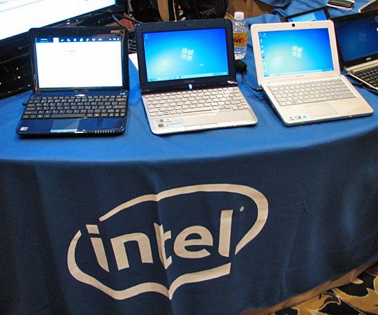 CES 2010: Pepcom Digital Experience Press Event - Shows and Expos 8