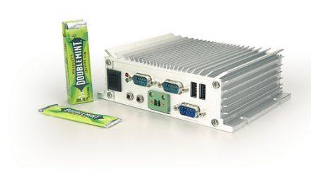 Most Powerful Pico-ITX Board Ever Packs the VIA Nano Processor, Powers VIA AMOS-3001