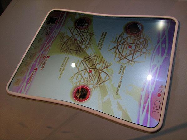 CES 2010: ASUS Waveface Conceptual Products - General Tech  3