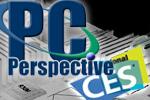 CES 2010: PC Perspective Invades Vegas