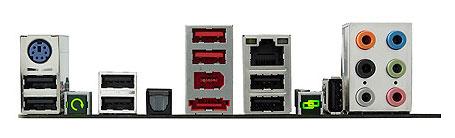 ASUS Maximus III Gene LGA 1156 Micro ATX Motherboard Review - Motherboards  3