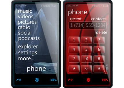 Microsoft to Launch Zune Phone – Tegra Powered