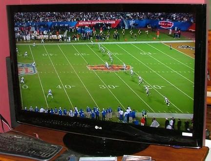 "LG 47LH30 47"" 1080p Widescreen TV Review - Displays  2"