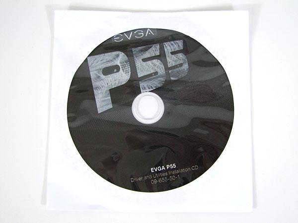 EVGA P55 FTW LGA 1156 ATX Motherboard Review - Motherboards 91