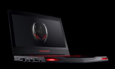 Alienware M11x Ready for Pre-order