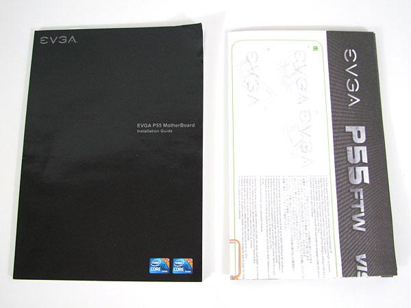 EVGA P55 FTW LGA 1156 ATX Motherboard Review - Motherboards 90
