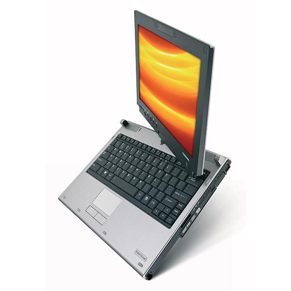 "Toshiba Begins Shipping 12"" Intel Core i7 Tablet PCs - Mobile  1"