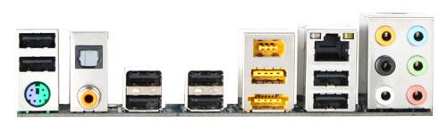 Gigabyte GA-P55M-UD4 LGA 1156 Micro ATX Motherboard Review - Motherboards 66