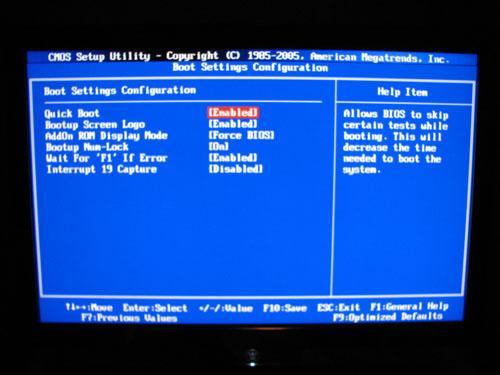 EVGA P55 FTW LGA 1156 ATX Motherboard Review - Motherboards 76