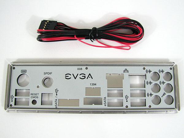 EVGA P55 FTW LGA 1156 ATX Motherboard Review - Motherboards 89
